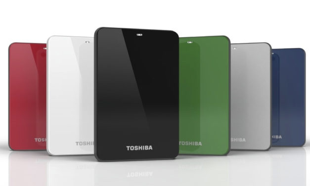 Toshiba Gulf FZE to highlight Memory and Storage Solutions at #GITEX2020