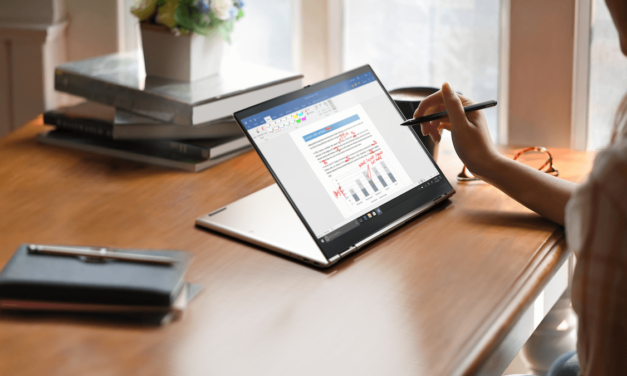 The Thinnest ThinkPad Ever1, X1 Titanium Yoga Completes Conference-Optimized X1 Portfolio #CES2021