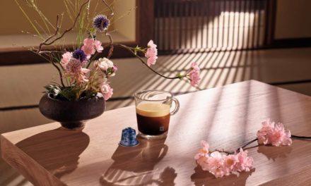 Travel the globe through Coffee with Nespresso's new world explorations range