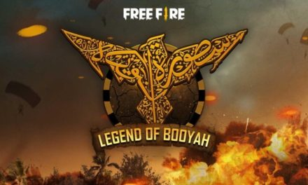 GARENA FREE FIRE TO LAUNCH LEGEND OF BOOYAH EVENT FOR GAMERS IN MENA REGION