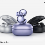 Meet Galaxy Buds Pro: Epic Sound for Every Moment