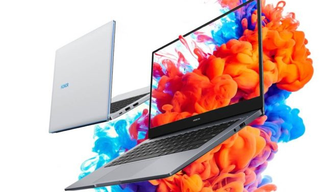 HONOR MagicBook 14 delivers power, beauty and accessibility in one exciting package