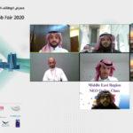 Huawei hosts 2020 job fair in Riyadh