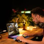 Lenovo Legion Goes All Out with New Futuristic Gaming Machines