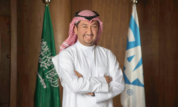Saudi Arabia and Middle East Government-Led Digital Transformation Tops 2021 Technology Trends