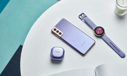 Make Every Day Epic with Samsung Galaxy S21 and Galaxy S21+