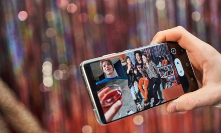 Samsung Galaxy S21 Ultra: The Ultimate Smartphone Experience, Designed To Be Epic In Every Way