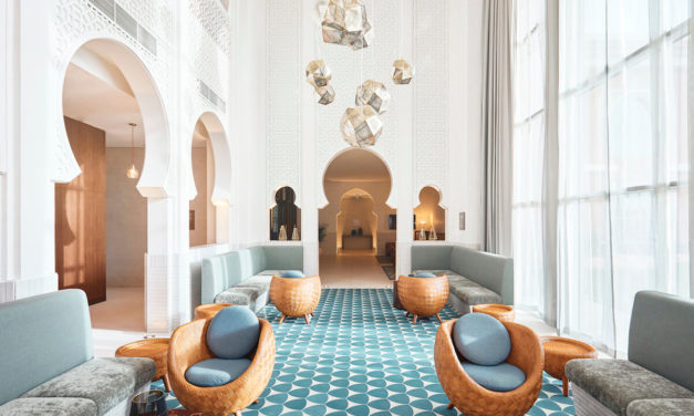 Shaza Riyadh welcomes corporate travelers as businesses recover in the capital
