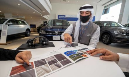 Volkswagen in Saudi Arabia Reports Positive 2020 Year-End Sales Results