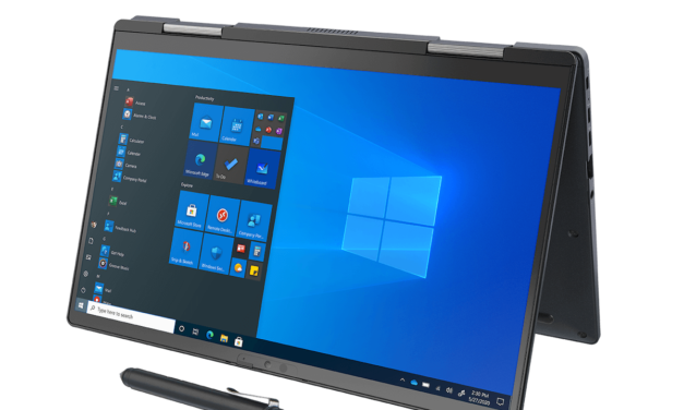 DYNABOOK ANNOUNCES ARRIVAL OF NEW 11TH GEN INTEL® CORE™ vPRO PROCESSORS TO PREMIUM X SERIES DEVICES