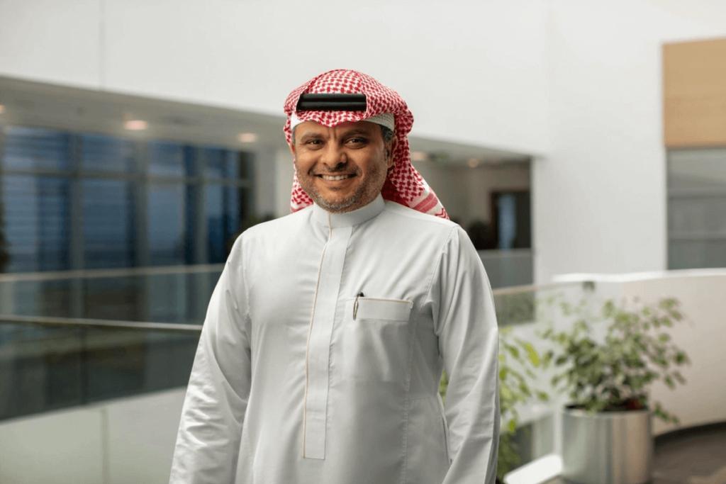 Ali Sheneamer (Chief Business Development Officer at Bupa Arabia for Cooperative Insurance Co)