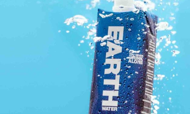 THE EARTH WATER PROMISE To always love and help those in need…