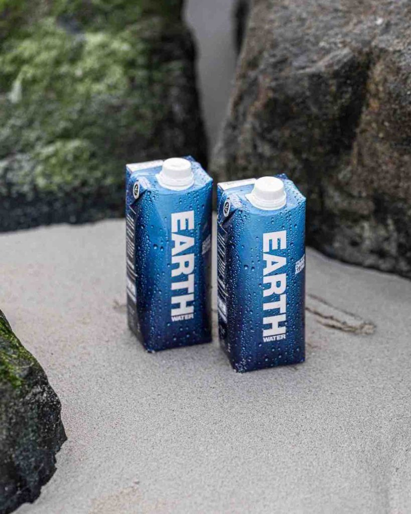 6. EARTH Water