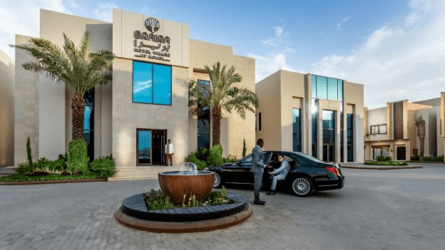 Braira Hattien Villas Resort – Riyadh's Gem in Luxury Travel