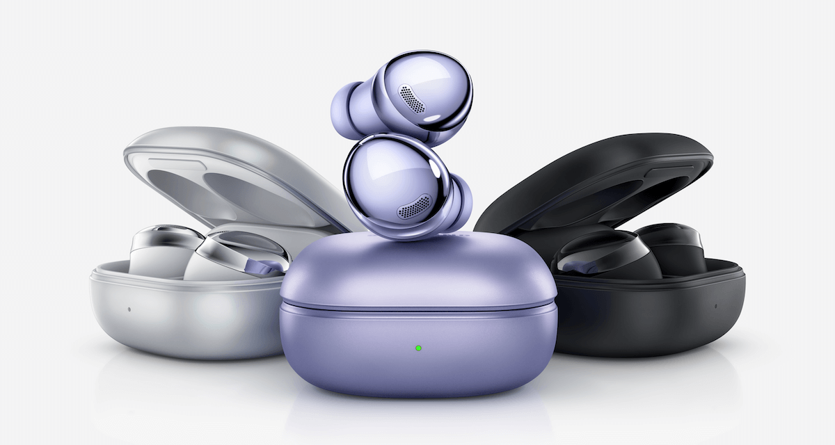 Meet Galaxy Buds Pro: Samsung launches next-generation earbuds