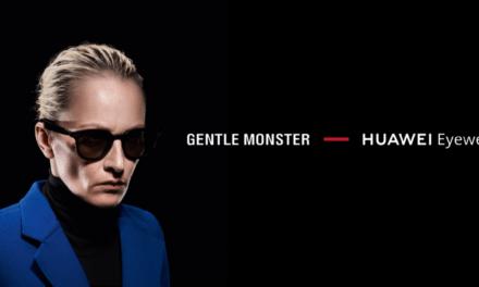 Huawei Launches HUAWEI × GENTLE MONSTER Eyewear II in the Kingdom of Saudi Arabia: Leading the way in smart audio fashion
