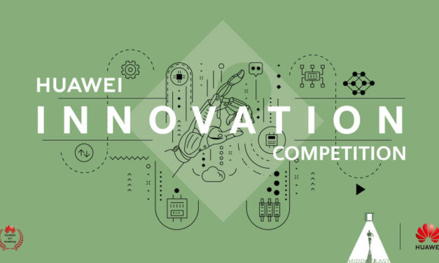 Huawei announces winners of first-ever Middle East Innovation Competition