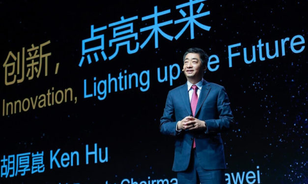 Huawei: COVID-19 closed many doors, but innovation offers a window of hope  #MWCS #MWC21