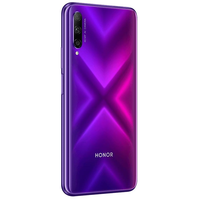 [ID Photo] HONOR 9X Pro Phantom Purple_07