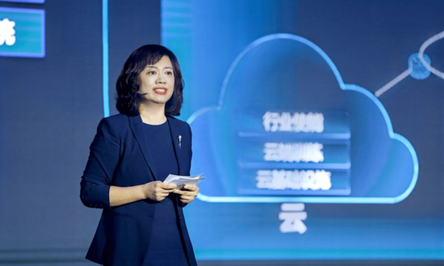 Huawei: 5G will create new value across all industries #MWCS #MWC21