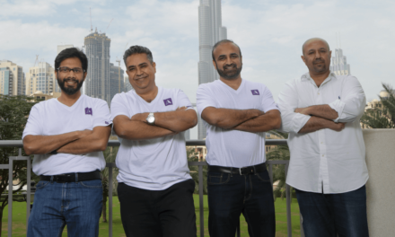 North Ladder Secures $5 Million Series A Financing Round Led by BECO Capital