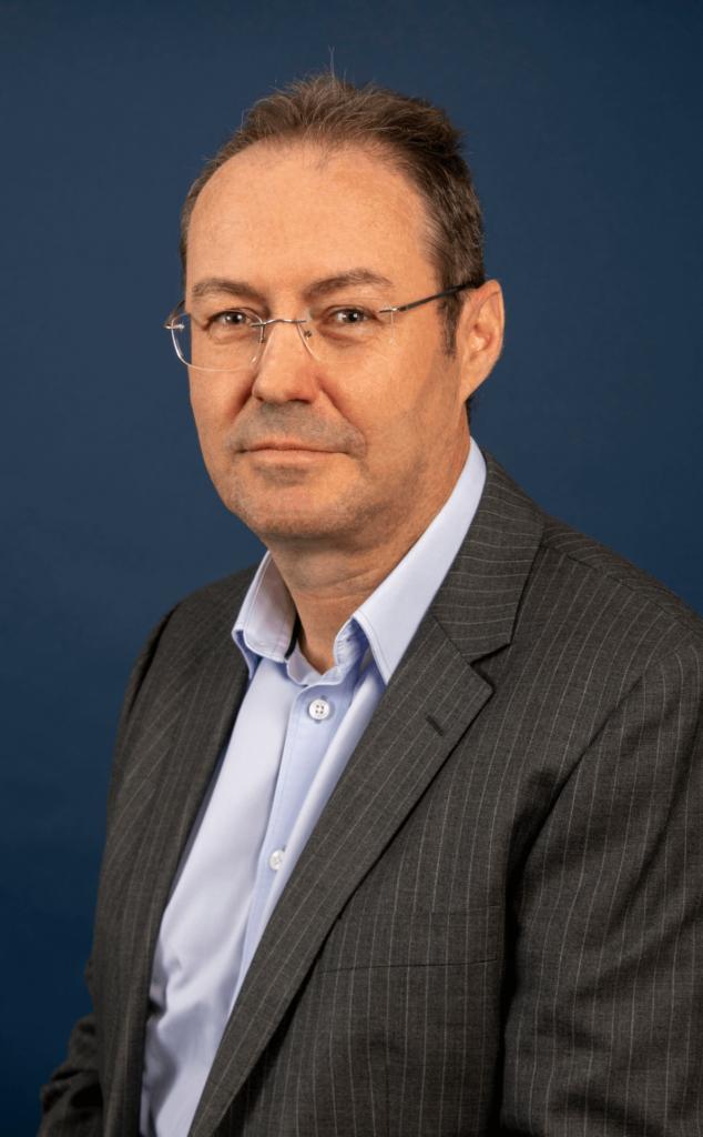 Markus Golder
