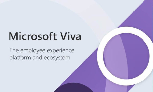 Microsoft Viva: empowering every employee for the new digital age