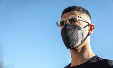OAKLEY UNVEILS THE NEW MSK3 MASK