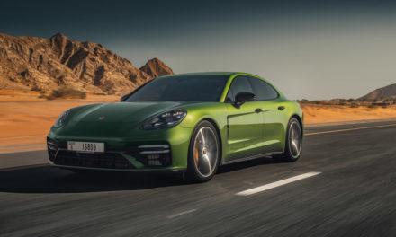 Porsche Saudi Arabia reports highest retail sales in five years