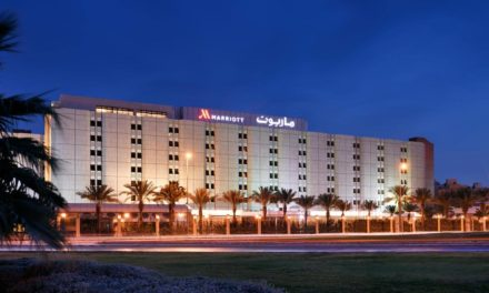 """Riyadh Marriott Hotel launches """"Because We Care"""" Campaign"""