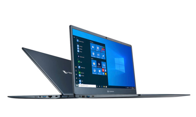 DYNABOOK EXTENDS SATELLITE PRO C50 SERIES
