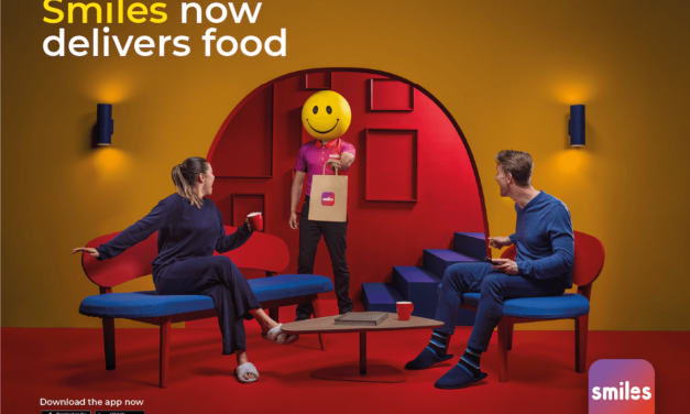 Smiles launches food order and delivery service in UAE