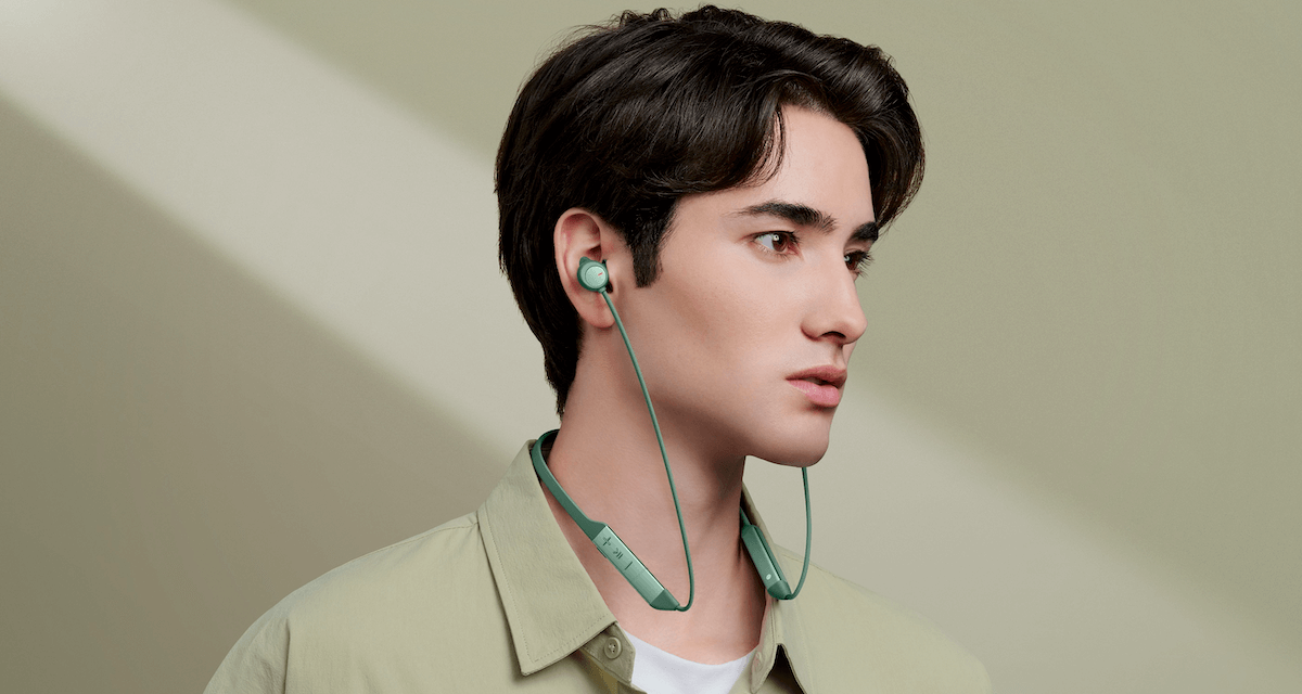 Huawei launches all-new neckband, the HUAWEI FreeLace Pro in Saudi Arabia