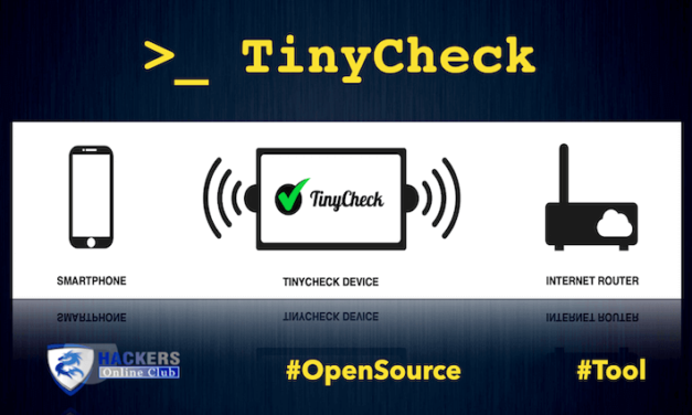 More privacy control for all with the TinyCheck tool