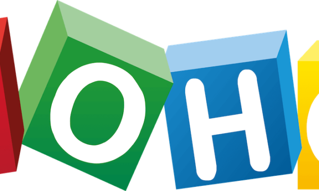 Zoho launches Canvas, the industry-first design studio to re-envision the CRM experience for enterprises