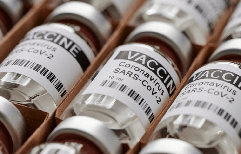 Vaccine distribution challenges underscore the need for supply chain risk mitigation processes, says JAGGAER