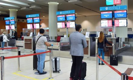 Emirates and Dubai Health Authority to create seamless digital verification of COVID-19 medical records for travelers