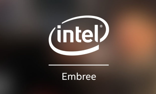 Intel Embree Wins Academy Scientific and Technical Award