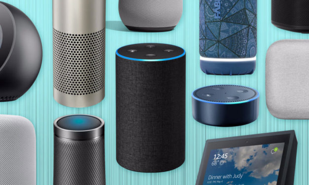 20% of US Adults Own an Amazon Echo
