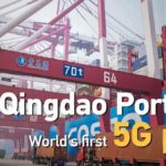 Connecting future ports with private cellular networks