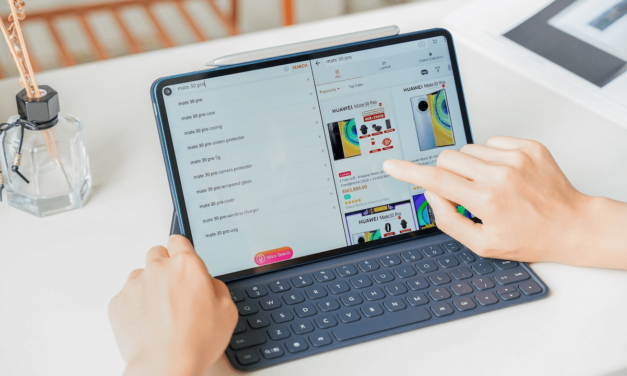 Improve your daily productivity using your HUAWEI MatePad Pro with the new EMUI 11 software update