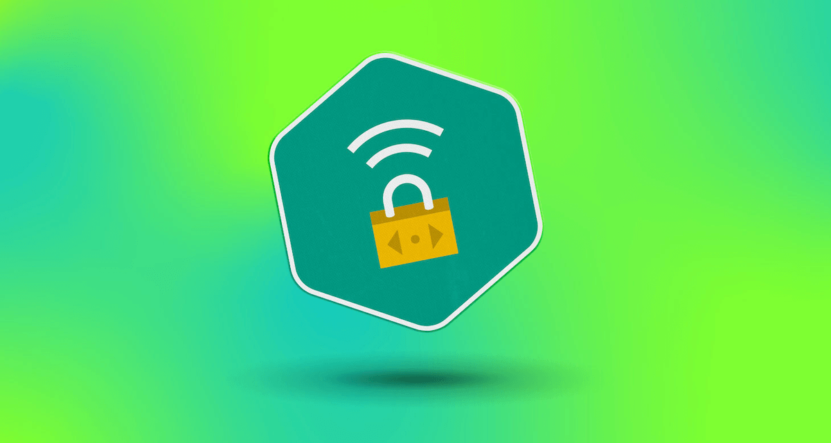 Kaspersky VPN Secure Connection is now available on Macs with Apple Silicon