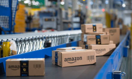 Amazon grows its network with 11 new buildings and 1,500 jobs across Saudi Arabia