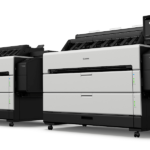 Fastest ever imagePROGRAF printer boosts large format print in the production CAD market