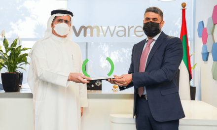 VMware expands its regional HQ in Dubai to support national transformation plans