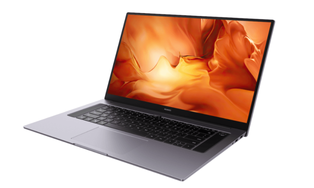 Experience High Performance on a Bigger Display: Huawei will launch the 16.1-inch HUAWEI MateBook D 16 Soon in the Kingdom of Saudi Arabia