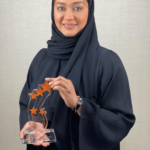 Ajman Bank's IT Head Wins CXO Award 2021