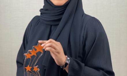 Ajman Bank's IT Head Wins CXO Award 2021