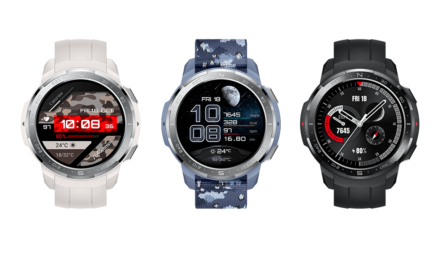 Monitor Health and Fitness with Premium Features on HONOR Watch GS PRO
