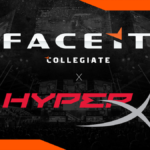HYPERX SPONSORS FACEIT COLLEGIATE LEAGUES FOR VALORANT, LEAGUE OF LEGENDS & CS:GO